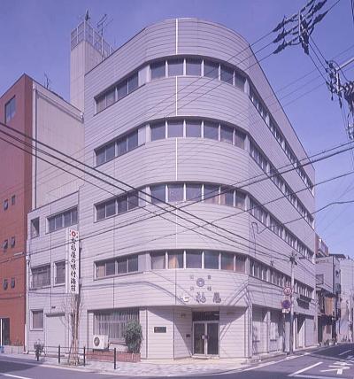 七福屋本社
